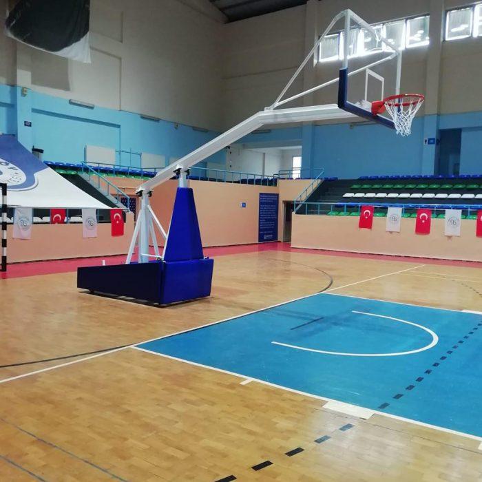 Hidrolik Basketbol Potaları