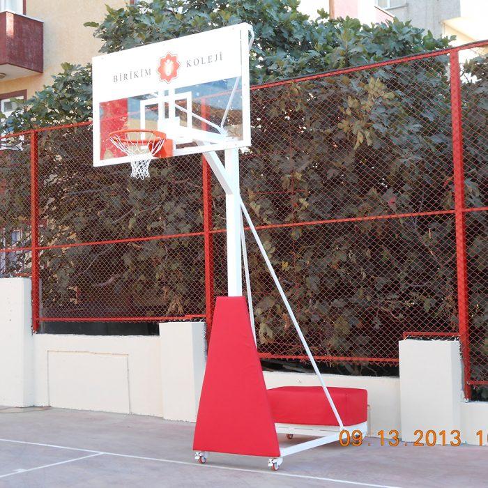 Seyyar Basketbol Potaları